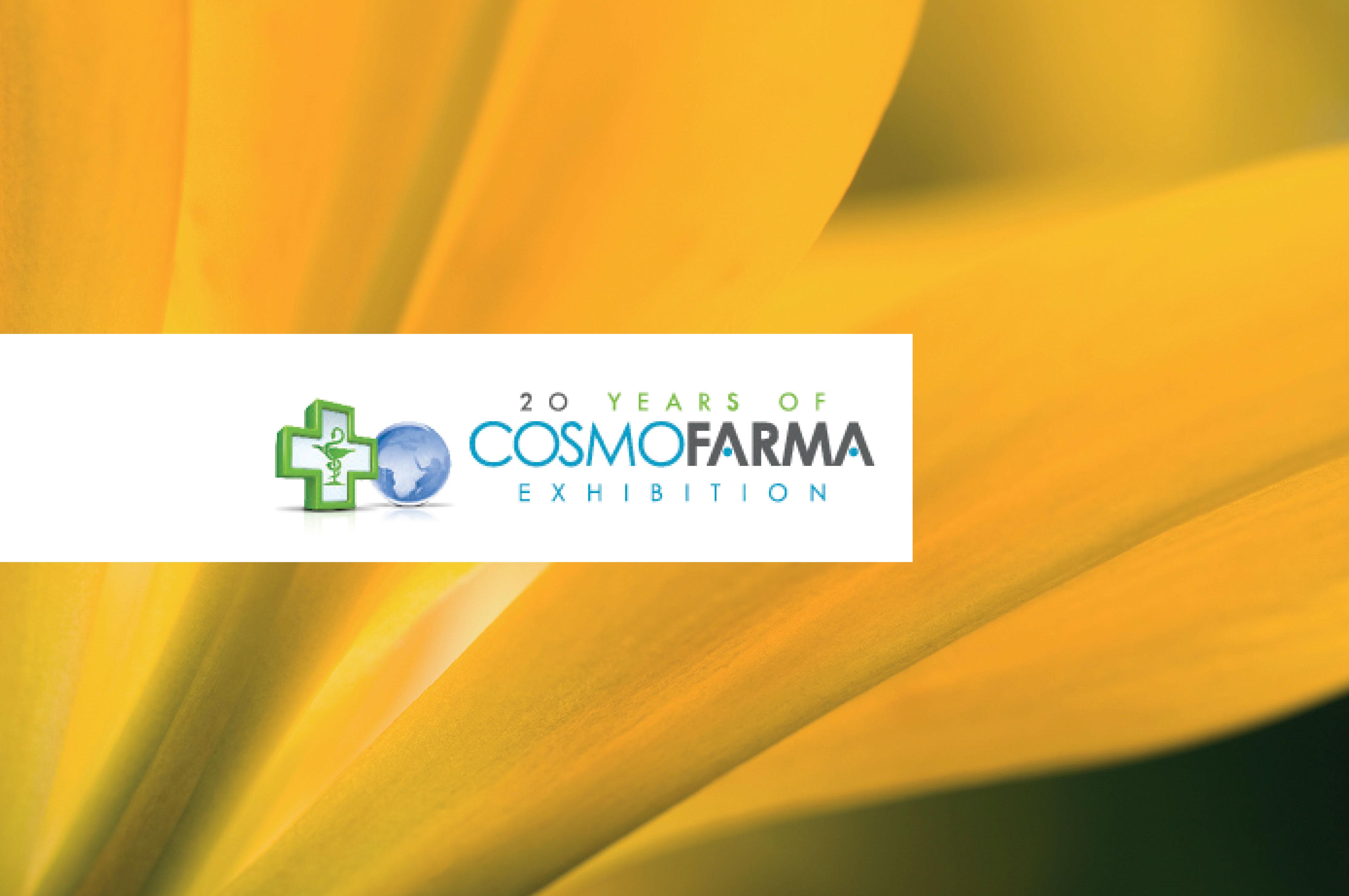 News Cosmofarma Inpharma